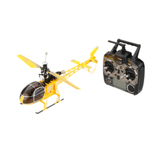 Wltoys V915 Seeker 2.4G 4CH RTF Lama RC Helicopter remote control helicoptero dron 3 color