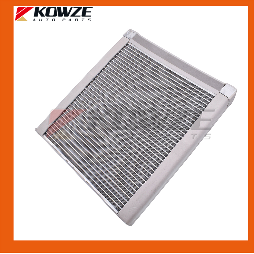 Aluminum A/C Air Conditioning Evaporator For OUTLANDER 2012-2016 7810A297Aluminum A/C Air Conditioning Evaporator For OUTLANDER 2012-2016 7810A297