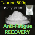 2017 New Hot Sale Taurine Powder 500G /bag  Anti-fatigue Food Grade