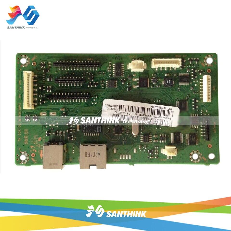 все цены на  100% Test Main Board For Samsung CLP-365W CLP-366W CLP 365 366 366W 365W Formatter Board Mainboard On Sale  онлайн