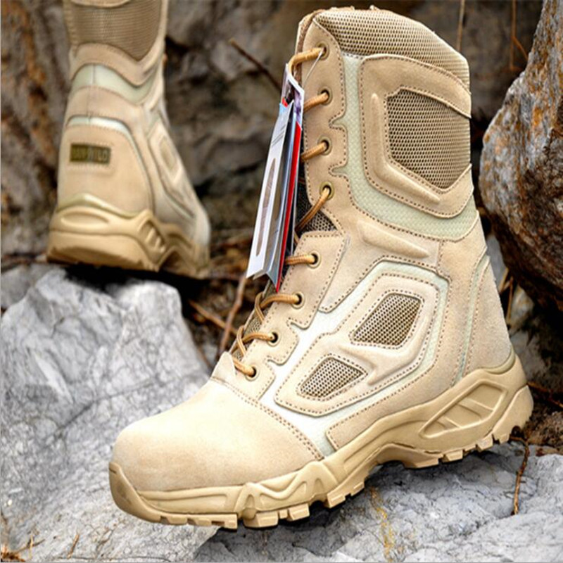 Summer Elite Red Spider 8.0 Ultra-Light Combat Boots Special Forces 07 Military Genuine Boots Outdoor Desert Boots the most light combat boots single ultra light ultra fiber super breathable size38 45 ao3