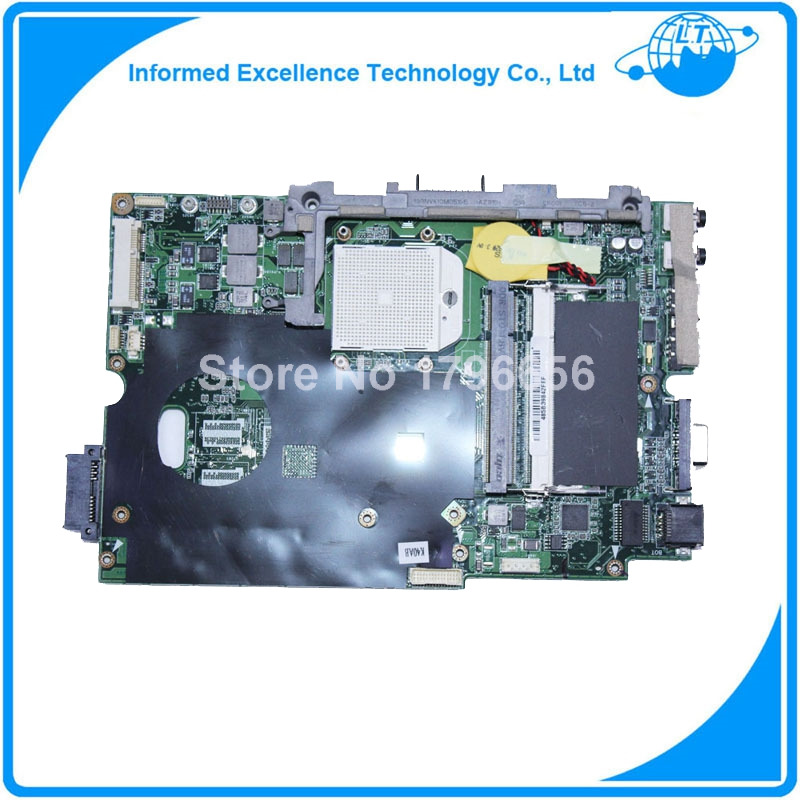 ФОТО for ASUS K40AE laptop motherboard Mainboard 100%tested fully work