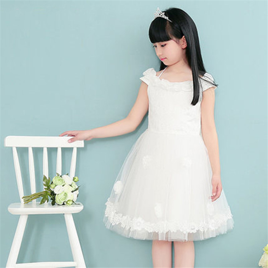 Amazing Childrens Bridesmaid Dress Patterns Collection - All Wedding ...