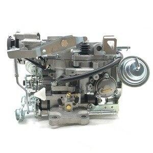 Image 4 - SherryBerg carb Carburettor carburetor carby Carburetor fit for Toyota 1FZ Land Cruiser 1992 1993 1999 21100 66010  1F engine