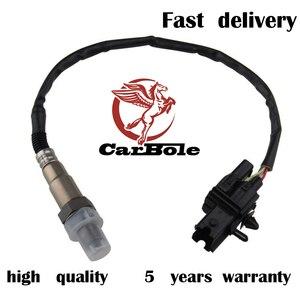 CARBOLE O2 wideband sensor de Sensor Para 2004-2006 Nissan Altima Titan Para: 12499877