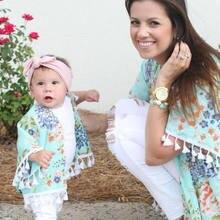 22cd619a75 Promoción de Floral Family Matching Outfits - Compra Floral Family ...