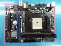 FM2 home preferred high-performance motherboard FM2-A55M-E33