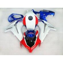 Injection Mold ABS Bodywork Fairing For  Honda CBR 1000 2008 2009 2010 2011 (A) [CK334]