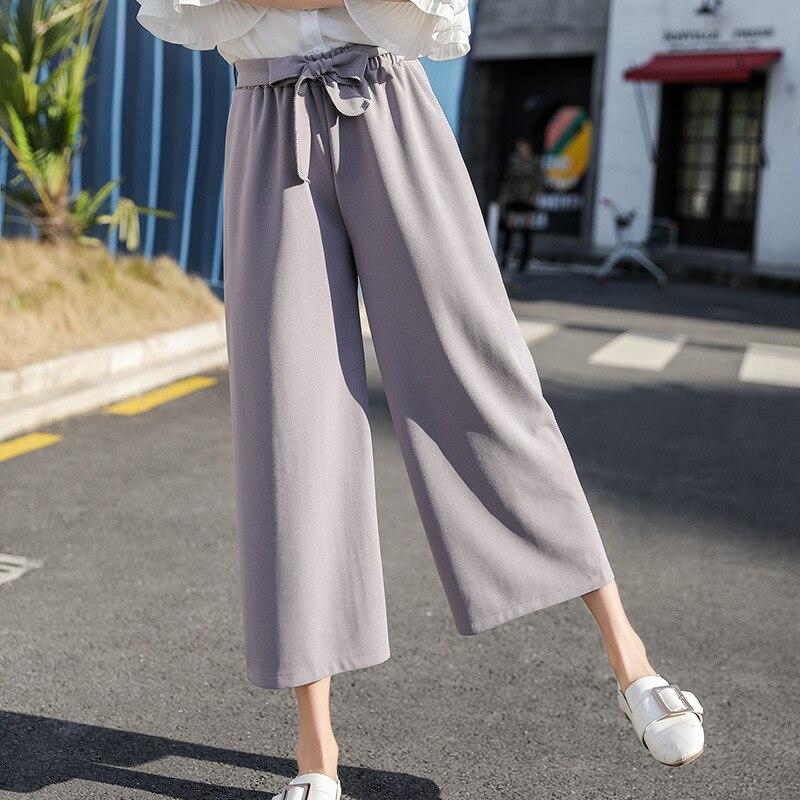 Top 8 Most Popular Pantalon Cintura Alta Elastic List And Get Free Shipping Frgjdx56