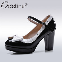 38fe8d387c Buy sweet mary jane shoes and get free shipping on AliExpress.com