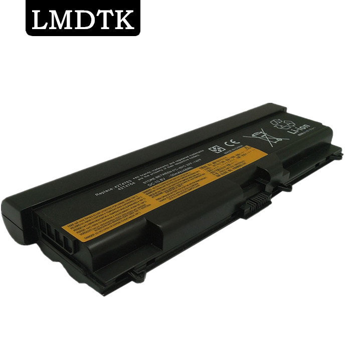 LMDTK NEW 9CELLS Battery for Lenovo ThinkPad T410i T510i T520i  42T4737 42T4753 42T4756 42T4757 42T4757  Free shipping|lenovo thinkpad battery|thinkpad battery|t41 battery - title=