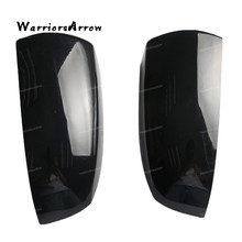 WarriorsArrow передняя левая или правая внешняя крышка зеркала заднего вида 51167180725 51167180726 для BMW X5 X6 E70 E71 E72 2007-2012