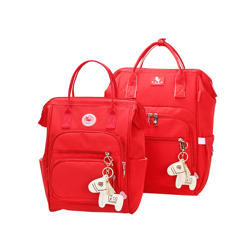 New Arrive Baby Diaper Bag Cute Baby Nappy Bag Waterproof Backpack Maternity Bags Baby Care Cute Changing Bag Backpack new arrive baby diaper bag cute baby nappy bag waterproof backpack maternity bags baby care cute changing bag backpack