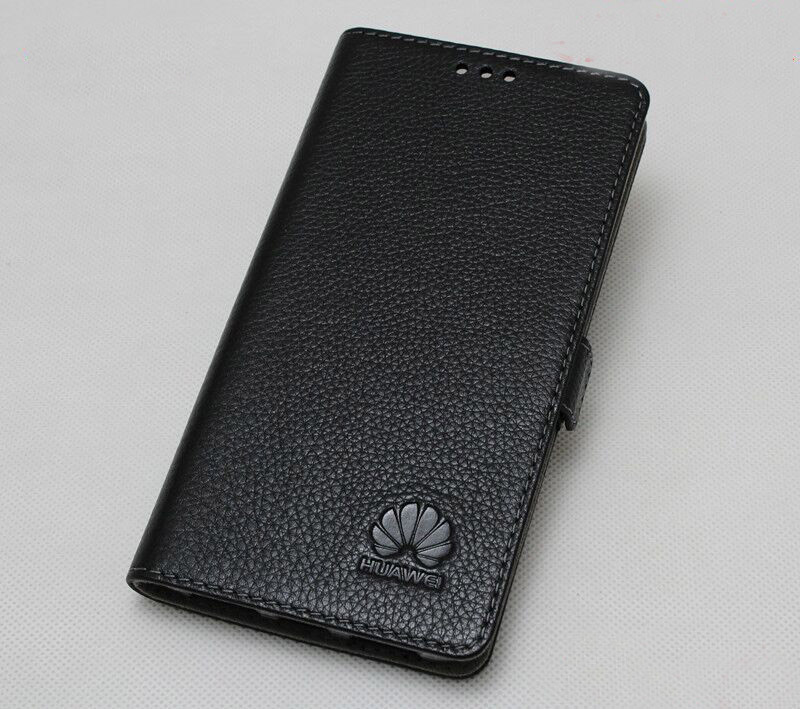 For Huawei Mate 10 Lite Genuine Flip Case High Quality Leather Stand For Huawei Maimang 6