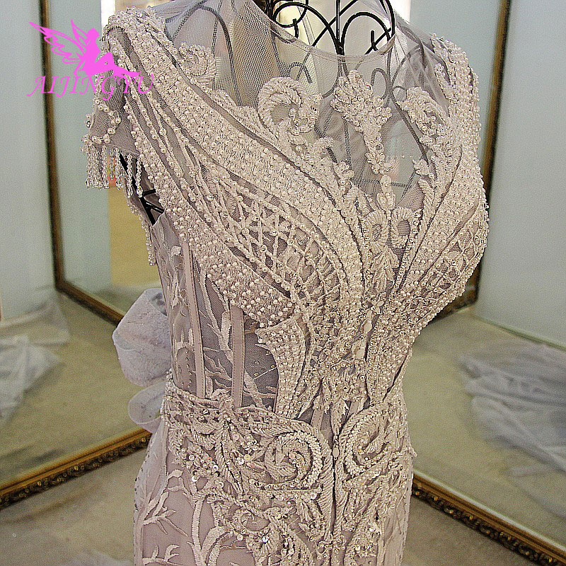 AIJINGYU Imported Wedding Dresses Special Occasion Gowns With Crystals Russian Pakistani Suzhou Denmark Buy Bridal Gown