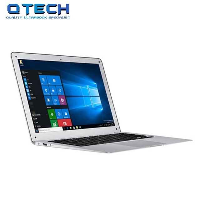 14inch Notebook 8GB RAM 720GB HDD Windows 10/7 Fast CPU intel Laptop Computer WIFI office AZERTY German Russian Spanish Keyboard