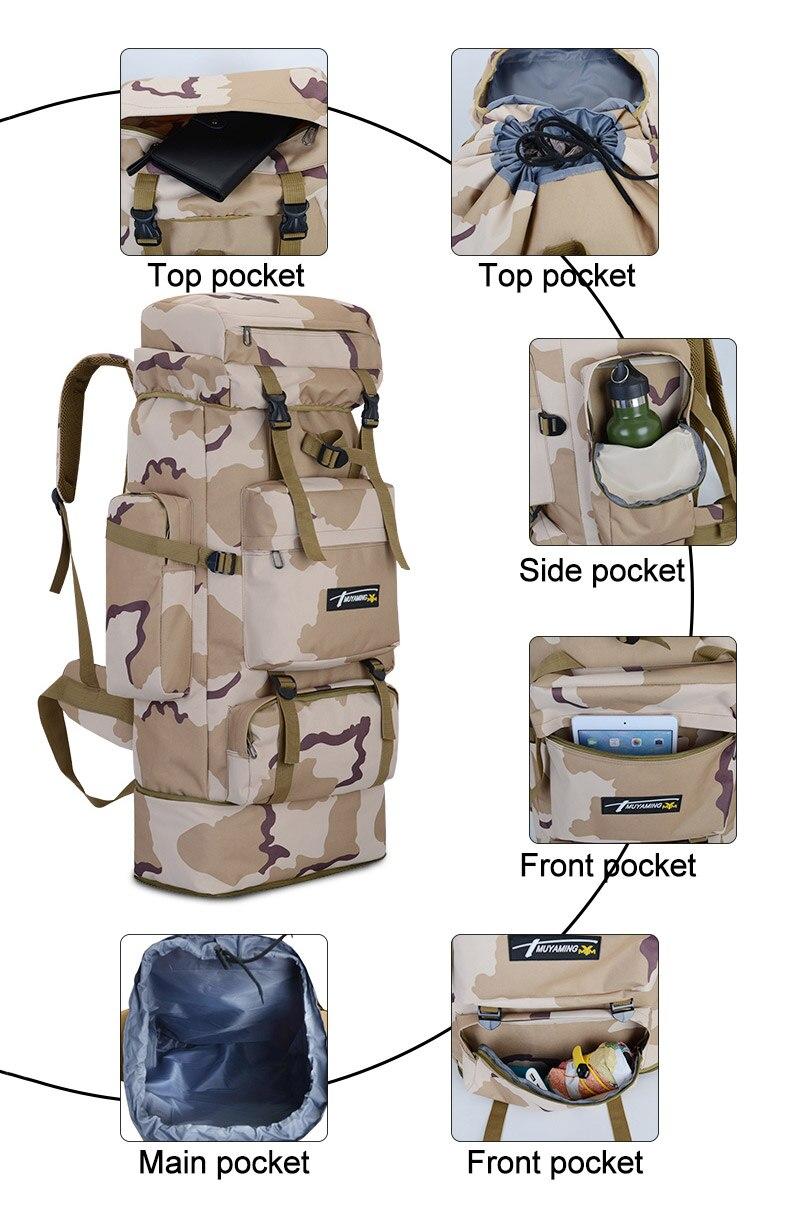85L Outdoor Discount Bag 6