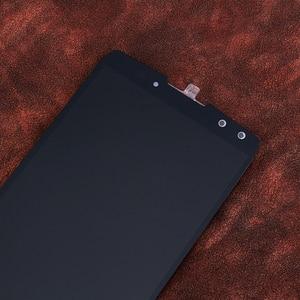 Image 5 - Ocolor pour Blackview P10000 Pro ecran LCD et ecran tactile pour Blackview P10000 Pro téléphone portable + outils et adhésif + Film