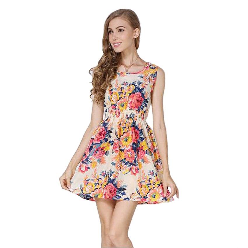 Online Get Cheap Discounted Summer Dresses -Aliexpress.com ...