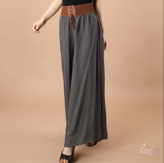 wide leg palazzo pants sale - Pi Pants