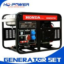 12kw бензиновый генератор 15kva лучшее качество генератора для горячей продажи Генератор бензиновый