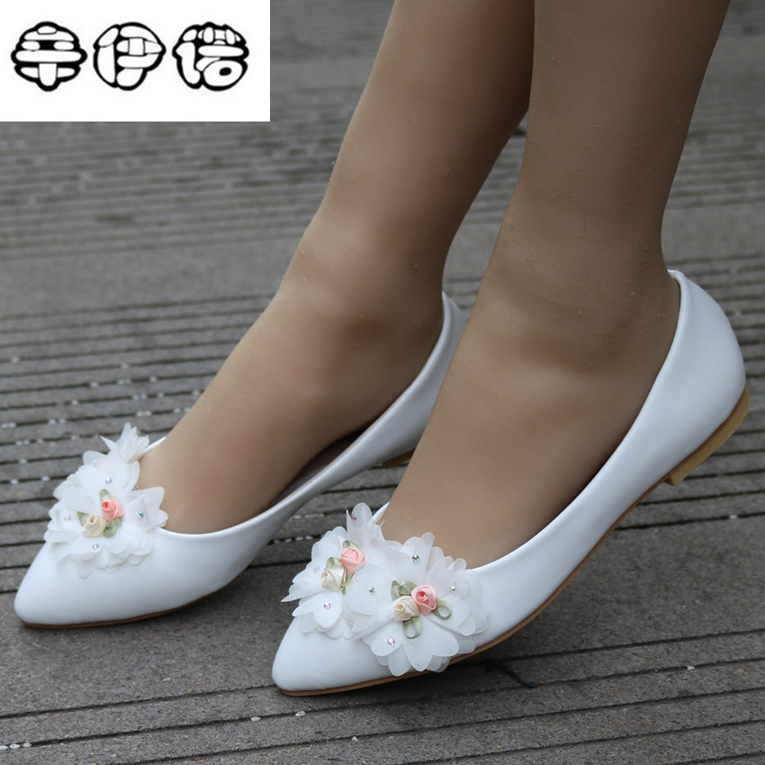 size 34-43 women shoes flats white lace flat heel casual shoes for women white lace ballets flats casual flat heel wedding shoes instantarts women flats emoji face smile pattern summer air mesh beach flat shoes for youth girls mujer casual light sneakers