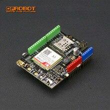 Nuovo DFRobot SIM7000E per Arduino NB IoT/LTE/GPRS/GPS Scudo di Espansione per il trasporto a lunga distanza controllo in movimento inseguimento condivisa moto