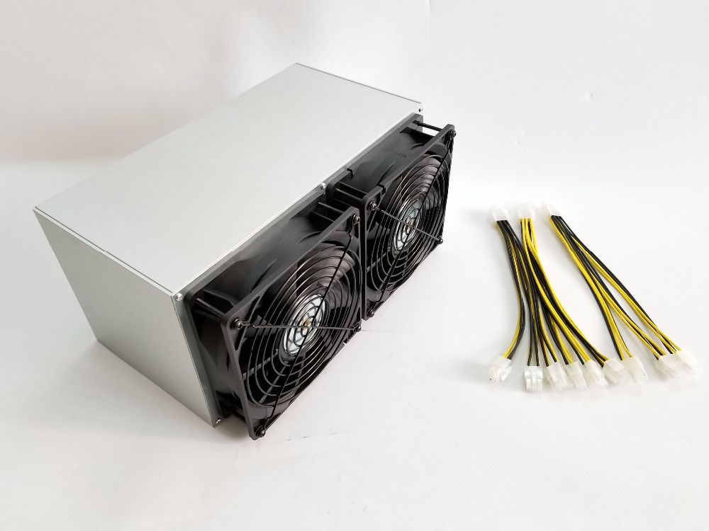 Used BK-N240 Baikal Giant N240 210KH/S Cryptonight XMC ETN Miner Better Than Atminer X3 Innosilicon A8+ 1