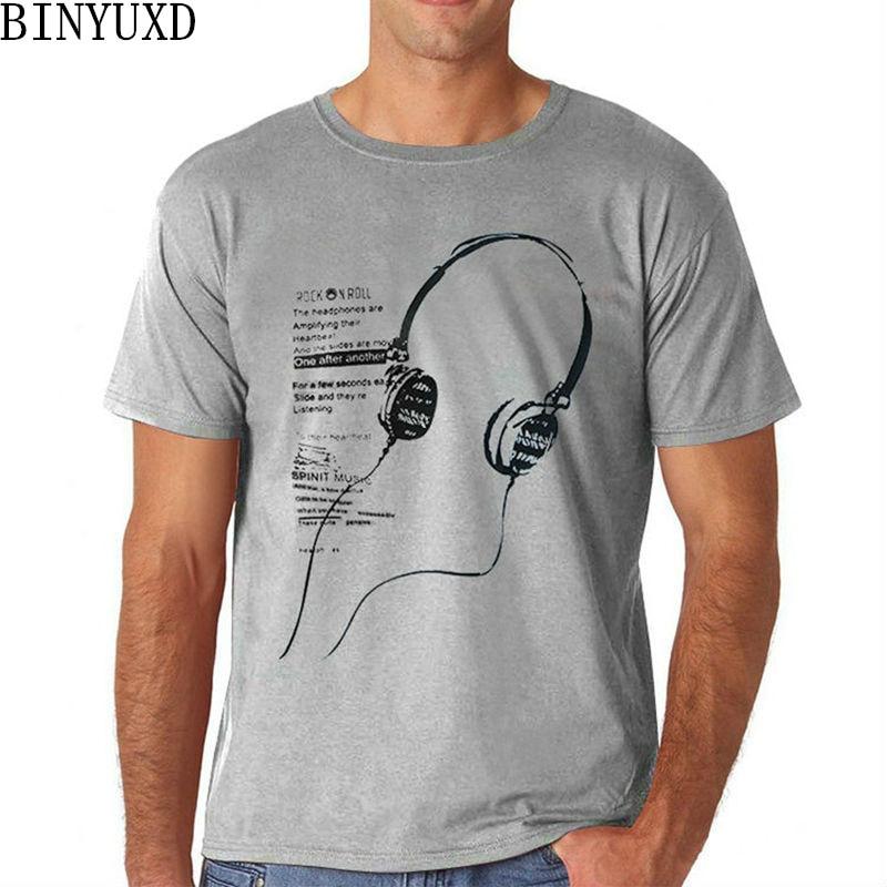 Binyuxd 2pcs New Mens Summer Brand Tops Tees Short Sleeve