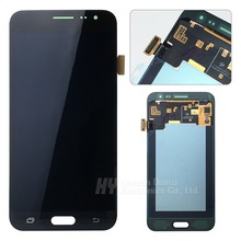 100% Original LCD display touch screen Digitizer for Samsung Galaxy J3 2016 J320F J320P J320M J320Y J320FN freeshipping