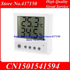 Image 2 - Nadajnik czujnika temperatury i wilgotności wyświetlacz MODBUS RS485 pokazuje 86 pudełek