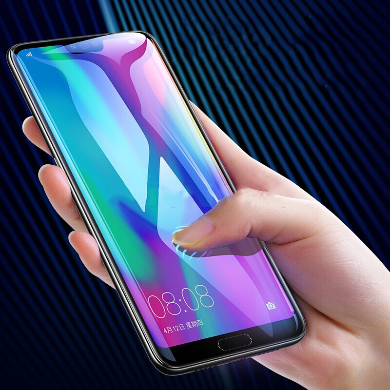 Screen Protector For Honor 10 lite glass/Case Huawei glass/case Film 10i