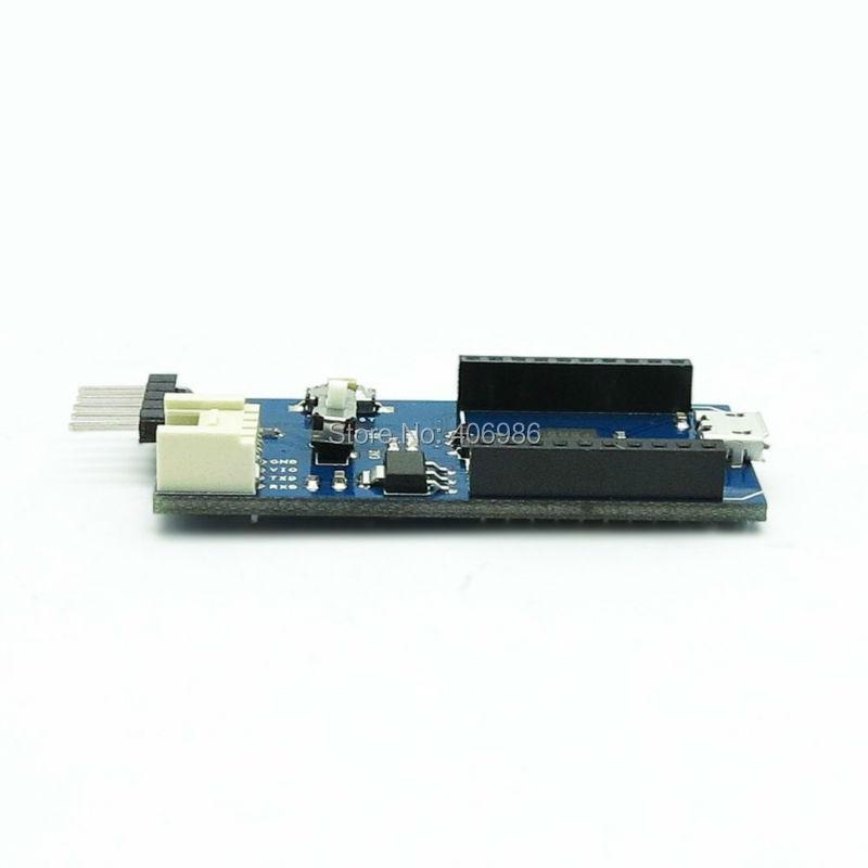 Foca Pro USB to Serial UART Adapter Firmware Programmierung Board für Arduino...