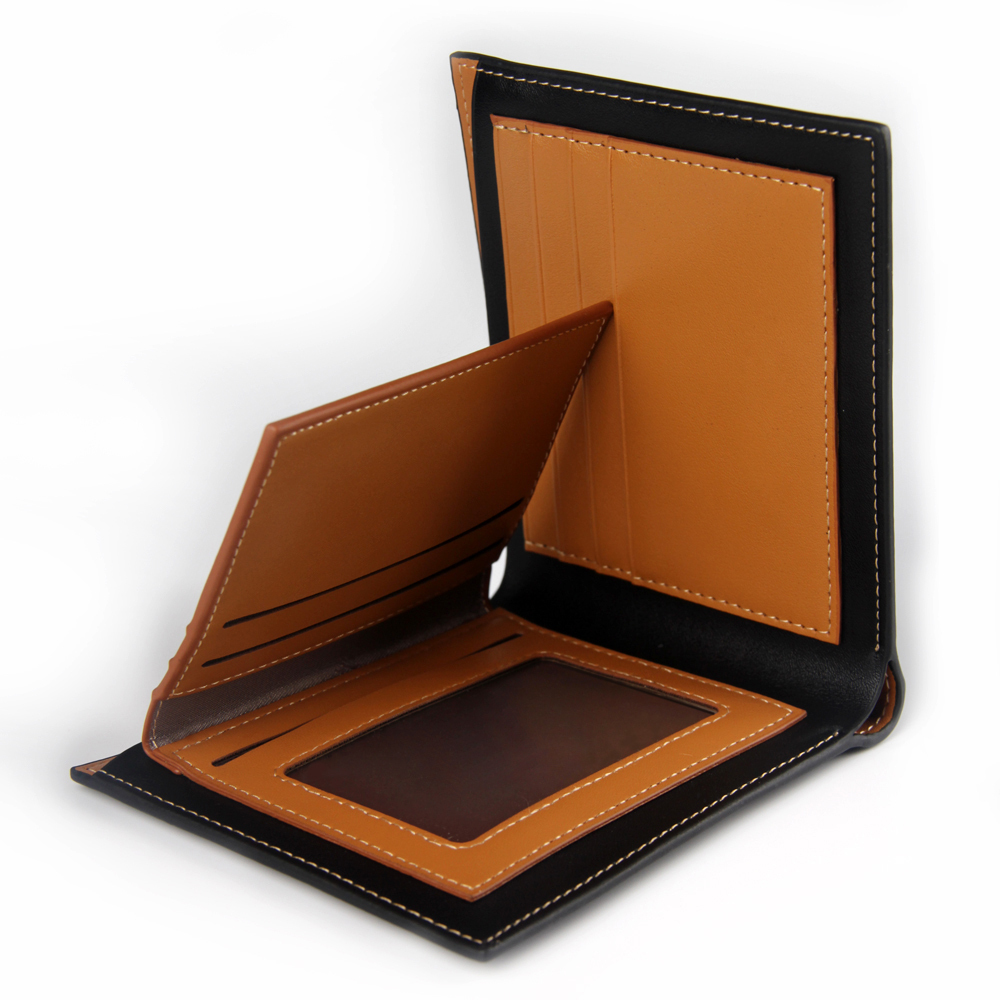 marca de luxo bolsa carteira Tipo de Ítem : Wallet Men / Men Purse