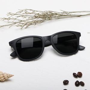 Image 3 - Xiaomi Mijia TS الاستقطاب النظارات الشمسية TAC العدسات المستقطبة TR90 إطار الأشعة فوق البنفسجية حماية الرياضة في الهواء الطلق السفر القيادة النظارات الشمسية