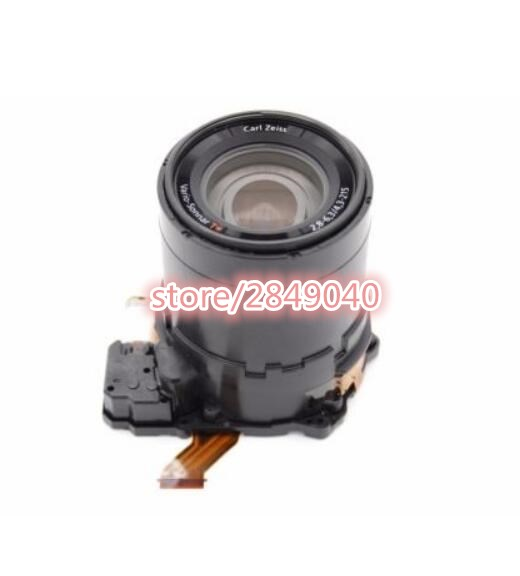 100% original Digital Camera Repair Parts for Sony Cyber-shot DSC-HX300 DSC-HX400 HX300 HX400 Lens Zoom Unit фотоаппарат sony dsc hx300 cyber shot