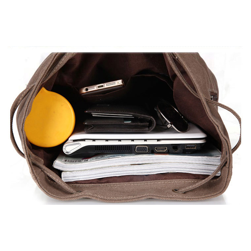 8d5853d2bf4e Дугообразный плечевой ремень молния Повседневная сумка рюкзак школьный  рюкзак брезентовый застежка Альпинизм сумка на плечо Повседневная
