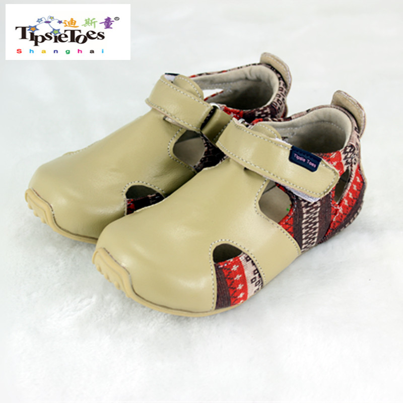 TipsieToes-Brand-High-Quality-Sheepskin-Leather-Kids-Children-Moccasins-Sandals-Shoes-For-Boys-And-Girls-New-2016-Summer-63102-4