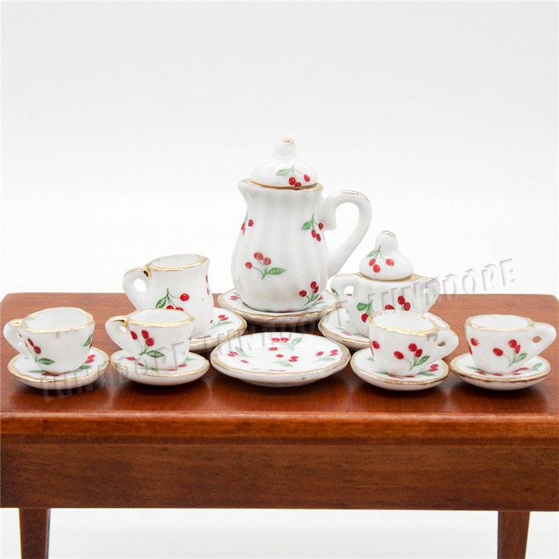 Kitchen Tea Accessories: Popular Miniature Tea Cups-Buy Cheap Miniature Tea Cups