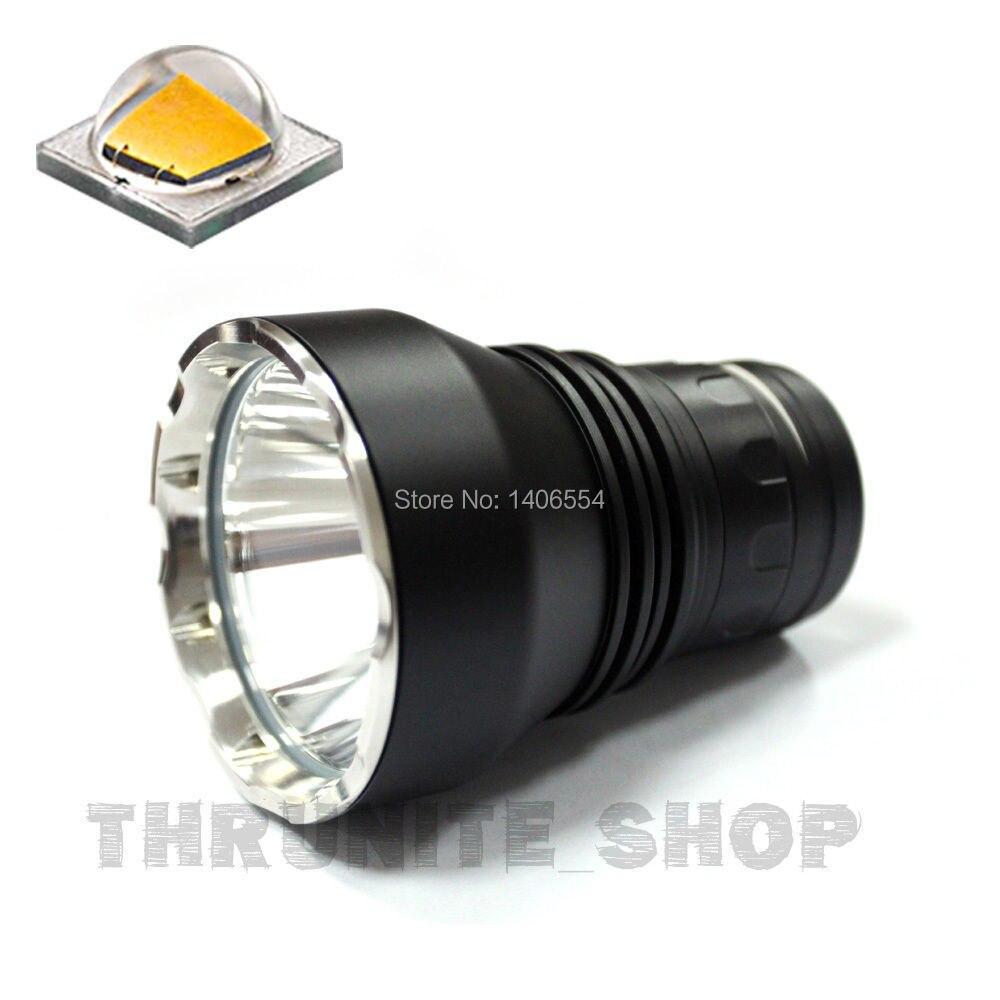 ThruNite TN31 CREE XM L2 U2 1C LED Flashlight Head