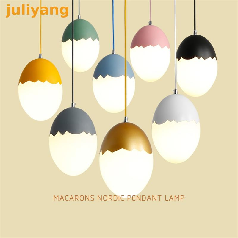 juliyang modern contemporary egg glass hanging light colourful pendant lamp for home decorationfor bar  restaurant cafe diningjuliyang modern contemporary egg glass hanging light colourful pendant lamp for home decorationfor bar  restaurant cafe dining