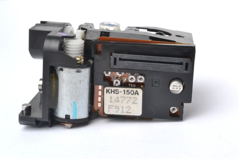 KHS 150A LaserDisc Laser Lens Lasereinheit Optical Pickup