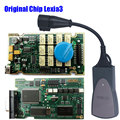 Lexia 3 pp2000 chip full V7.53 Diagbox 921815C lexia3 scanner de Diagnóstico-OBDII Ferramenta De Multi-Língua Leitor de Código de Auto Scanner