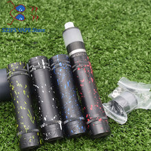 Nasty mod kit 20700 18650 battery Mechanical Mod with Dvarw DL RTA 5ml / 2ml capacity 25mm Vape pen vsKennedy Vindicator 25 mod 200w digiflavor vape kit with df 200 tc box mod with pharaoh mini rta 2ml rebuildable tank atomizer powered by 3 x 18650 battery