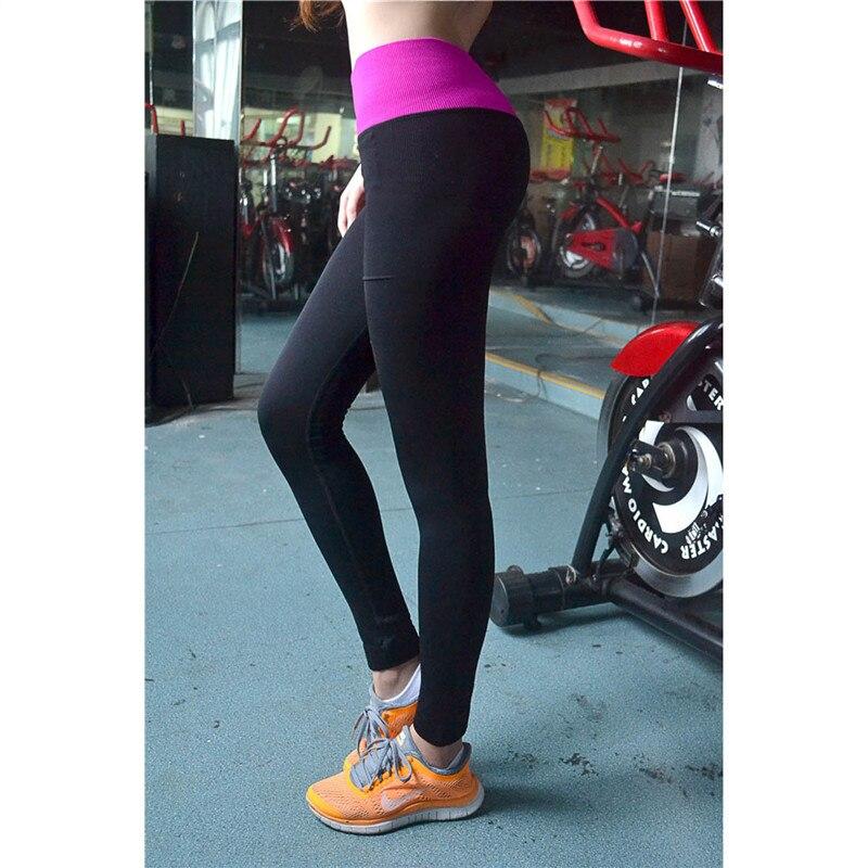 <+>  Женские брюки Yoga Taijiquan Yoga Fitness Pants 5 видов Цвет узкие длинные брюки гладкие мягкие ①