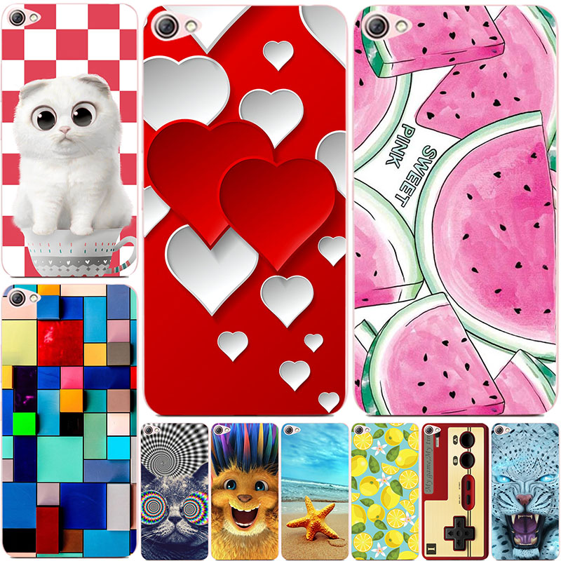 June New Cute Cat Hard <font><b>Phone</b></font> <font><b>Cases</b></font> <font><b>For</b></font> <font><b>Lenovo</b></font> Sisley S90 4G FDD LTE S90U S90T S90-U <font><b>S90a</b></font> S90 a S90-a S90e Cover Colorful Bags image