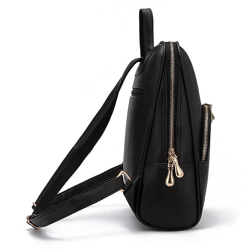 2017 novas mulheres casuais mochilas Modelo Número : Jysj635