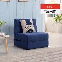 Quality comfortable spring sofa folding sofa bed living room furniture pure cotton density sponge sofa cama sofa bed furniture