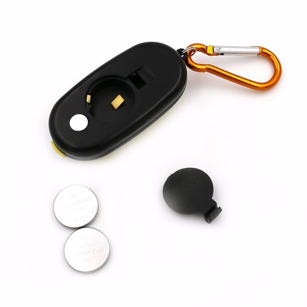 Torcia A LED Luce Viaggiare Lampada Lanterna Portatile Mini Portatile della Torcia Elettrica E23