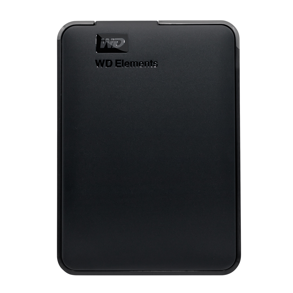 Disque dur externe Portable WD Elements hd 1 to 2 to USB 3.0 pour ordinateur Portable Portable Western Digital 500g